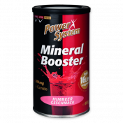 Углеводы WPT Power System Mineral Booster 800 г.