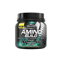BCAA Muscle Tech Alpha Amino Build 263 г.
