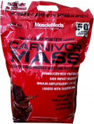 Гейнер Muscle Meds Carnivore Mass 4530 г.