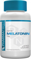Мелатонин PharmaFirst Melatonin 100 капс