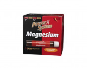 Минералы Power System Magnesium 20*25 мл.
