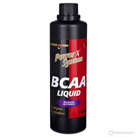 BCAA Power System BCAA Liquid 500 мл.
