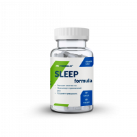 Для сна Cybermass Sleep Formula, 60 капс